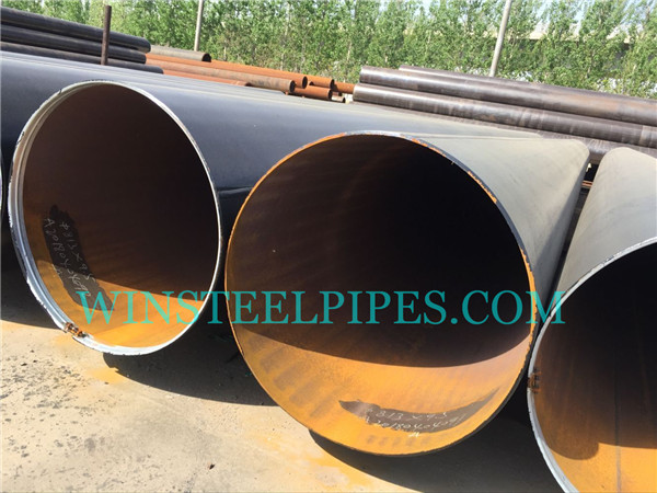812.8mm LSAW steel pipe