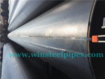 """24"""" steel pipe - 609 lsaw steel pipe"""