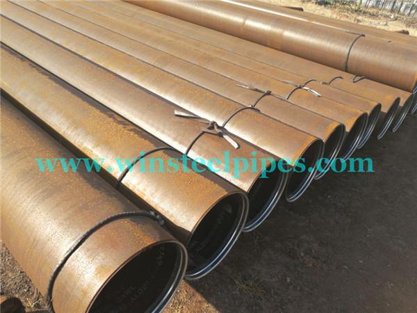 406.4 steel pipe