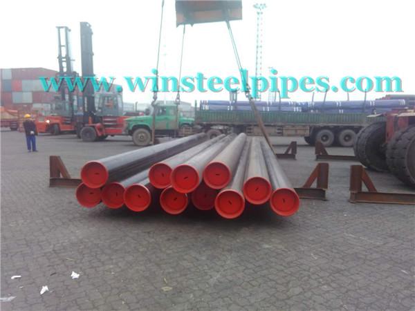 508 steel pipe