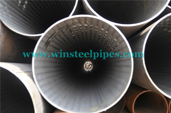 lsaw pipe manufacturing process