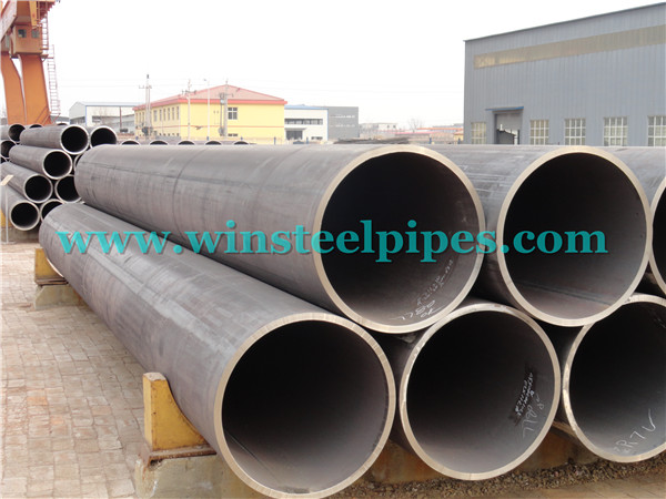 lsaw pipe manufacturing process - lsaw pipe