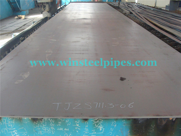what is lsaw pipe - steel plate