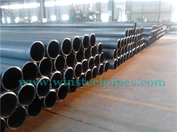 ASTM A53 pipe specification