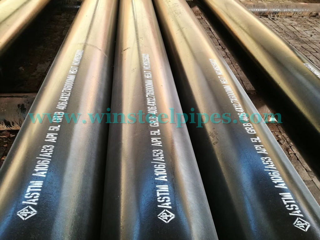 astm a 53 specification marking