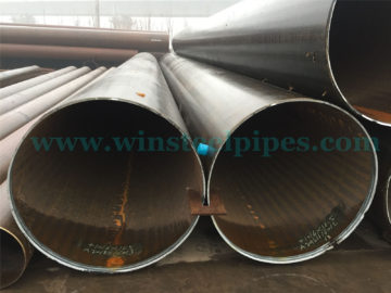 40 inch steel pipe - 1016