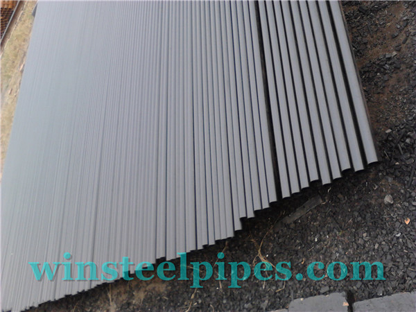 1-inch ERW Steel Pipe