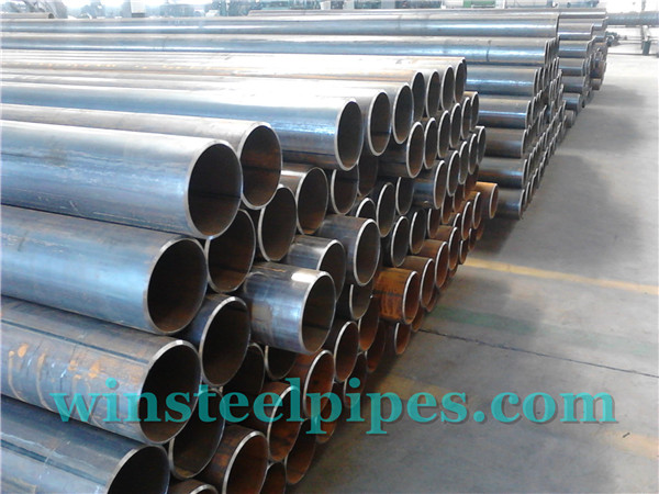 6-inch ERW pipe Bare