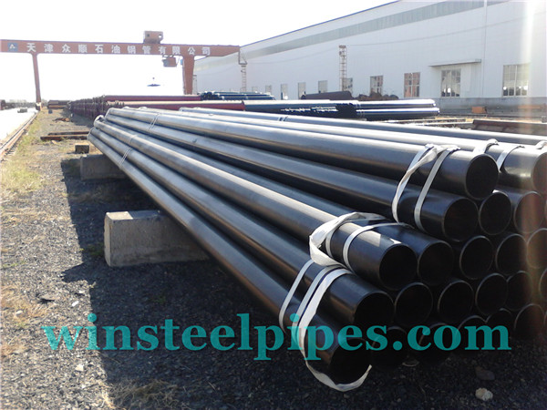6-inch pipe in bundle