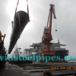longest SSAW Steel Pipe 11
