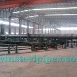 longest SSAW Steel Pipe 1