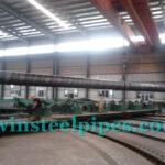 longest SSAW Steel Pipe 3