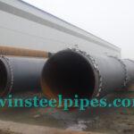 longest SSAW Steel Pipe 5