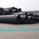 longest SSAW Steel Pipe 6
