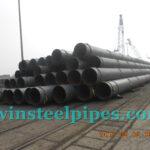 longest SSAW Steel Pipe 9
