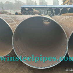 1066.8 mm LSAW Steel Pipe