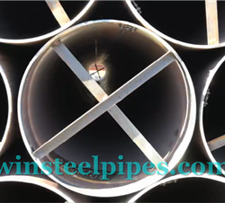 26-inch LSAW Steel Pipe