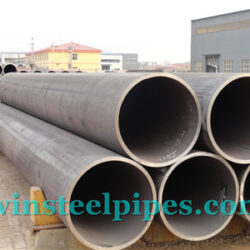 28-inch LSAW Steel Pipe